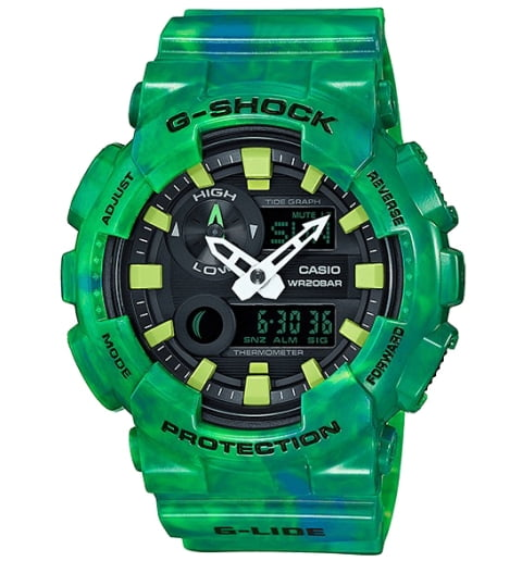 Casio G-Shock GAX-100MB-3A