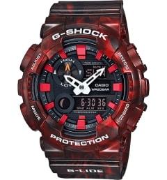 Casio G-Shock GAX-100MB-4A с водонепроницаемость 20 бар