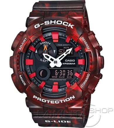 Casio G-Shock GAX-100MB-4A