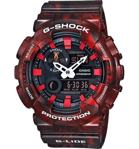 Casio G-Shock GAX-100MB-4A