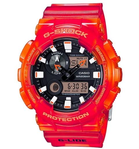 Casio G-Shock GAX-100MSA-4A