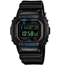 Casio G-Shock GB-5600AA-A1E с вибрацией