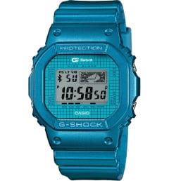 Casio G-Shock GB-5600B-2E с вибрацией