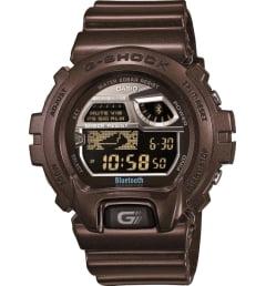Casio G-Shock GB-6900AA-5E с вибрацией