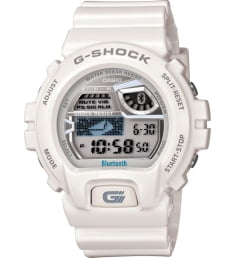 Casio G-Shock GB-6900AA-7E с вибрацией