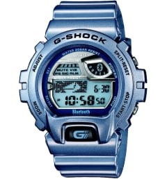 Casio G-Shock GB-6900AB-2E с вибрацией