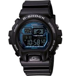 Casio G-Shock GB-6900B-1B с вибрацией