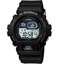 Casio G-Shock GB-6900B-1E с вибрацией