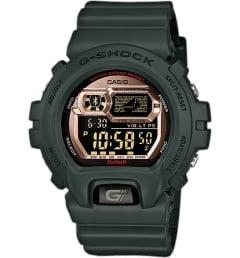 Casio G-Shock GB-6900B-3E с вибрацией