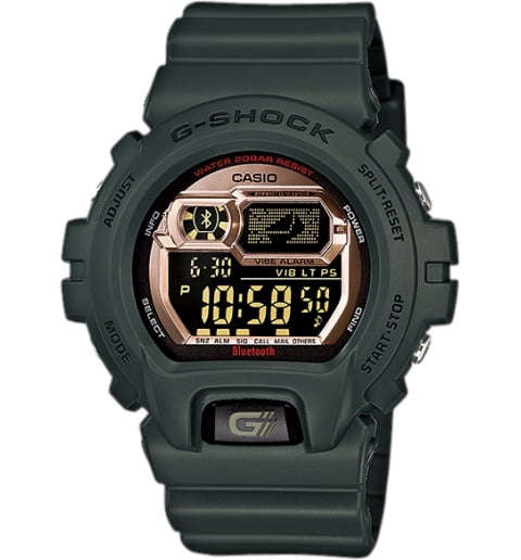 Casio G-Shock GB-6900B-3E
