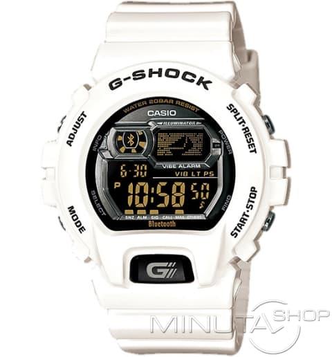 Casio G-Shock GB-6900B-7E с вибрацией