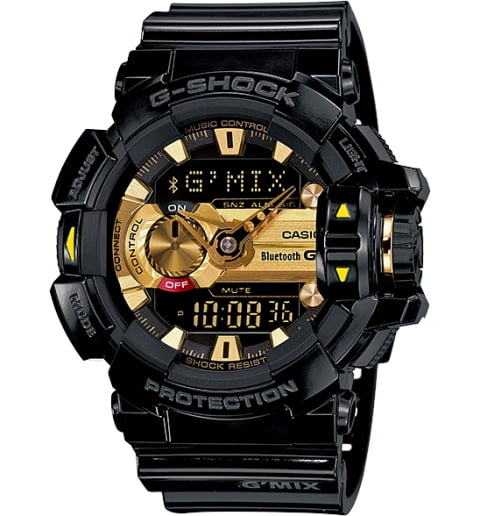 Casio G-Shock GBA-400-1A9