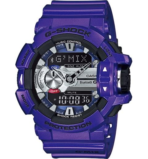 Спортивные часы Casio G-Shock GBA-400-2A