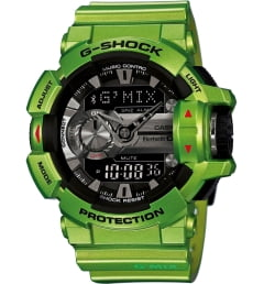 Casio G-Shock GBA-400-3B