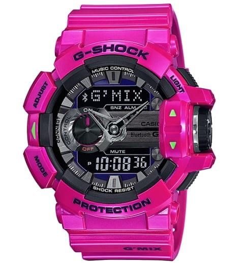 Casio G-Shock GBA-400-4C