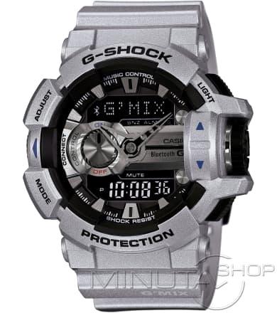 Casio G-Shock GBA-400-8B