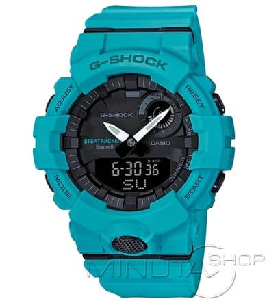 Casio G-Shock GBA-800-2A2