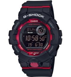 Casio G-Shock GBD-800-1E с bluetooth