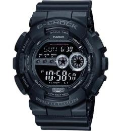 Противоударные Casio G-Shock GD-100-1B