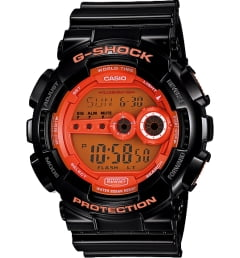 Casio G-Shock GD-100HC-1E