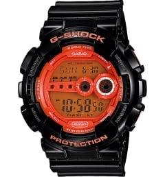 Casio G-Shock GD-100HC-1E с водонепроницаемость 20 бар
