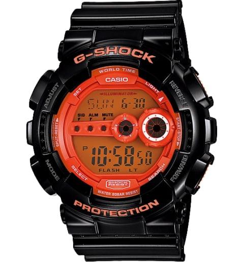 Casio G-Shock GD-100HC-1E