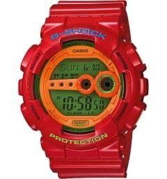 Casio G-Shock GD-100HC-4E