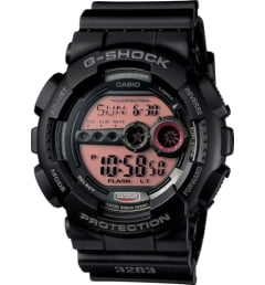 Casio G-Shock GD-100MS-1E