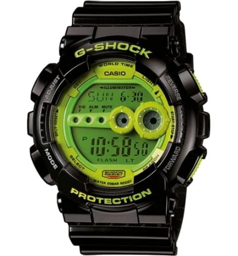 Casio G-Shock GD-100SC-1E