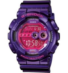 Casio G-Shock GD-100SC-6E