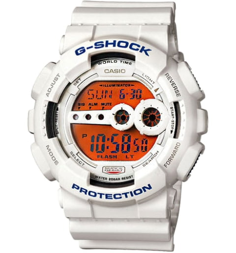 Casio G-Shock GD-100SC-7E
