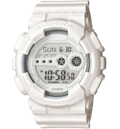 Casio G-Shock GD-100WW-7E