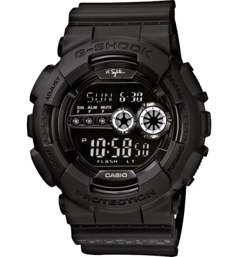 Casio G-Shock GD-101NS-1E