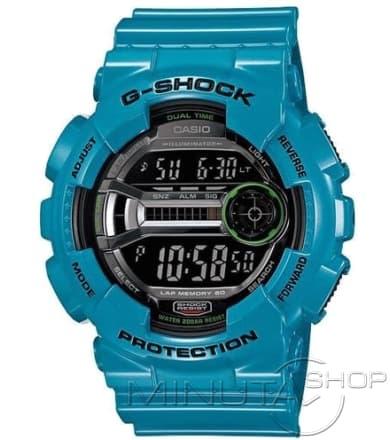 Casio G-Shock GD-110-2E