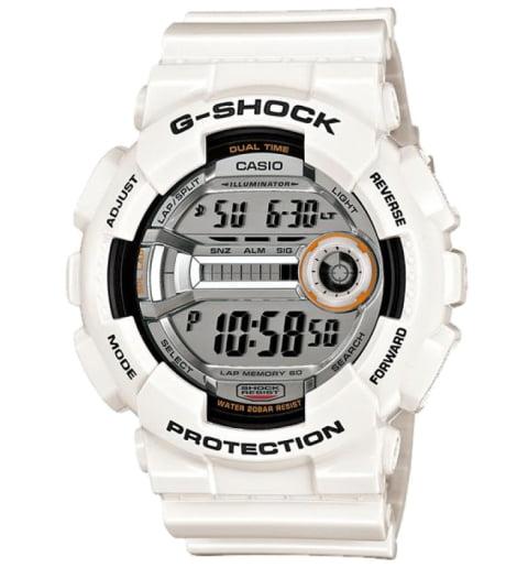 Casio G-Shock GD-110-7E