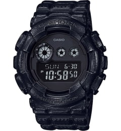 Casio G-Shock GD-120BT-1E
