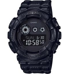 Casio G-Shock GD-120BT-1E