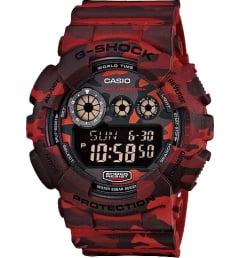 Военные Casio G-Shock GD-120CM-4E