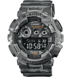 Военные Casio G-Shock GD-120CM-8E