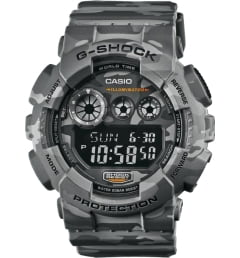 Casio G-Shock GD-120CM-8E