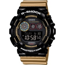 Casio G-Shock GD-120CS-1E