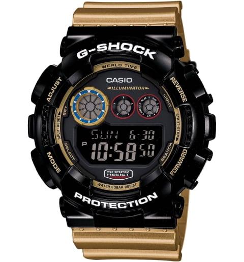 Casio G-Shock GD-120CS-1E