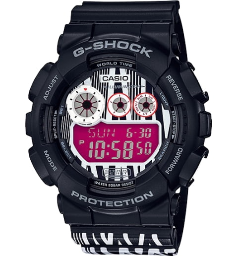 Casio G-Shock GD-120LM-1A