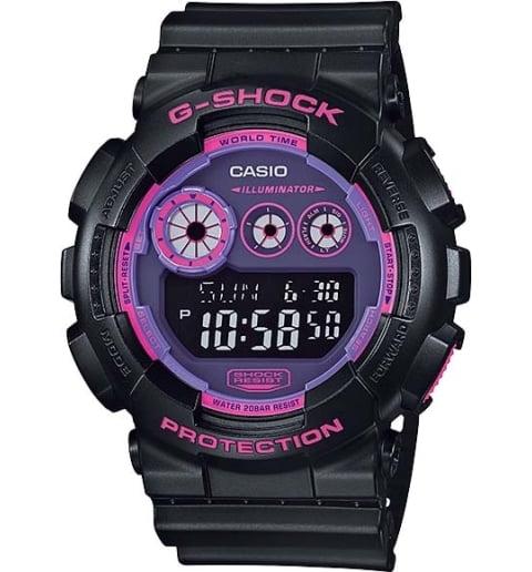 Casio G-Shock GD-120N-1B4