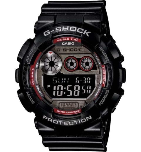 Casio G-Shock GD-120TS-1E