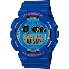 Casio G-Shock GD-120TS-2E