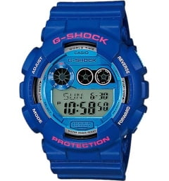 Casio G-Shock GD-120TS-2E