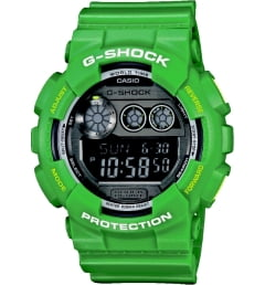Casio G-Shock GD-120TS-3E