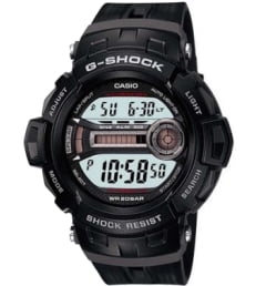 Casio G-Shock GD-200-1E