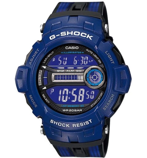Casio G-Shock GD-200-2E